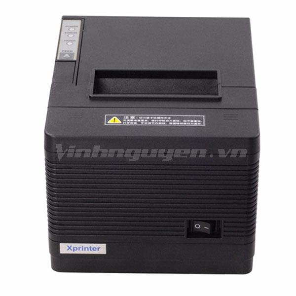 Máy in hóa đơn APOS 230 Cũ - Hàng demo chưa sử dụng