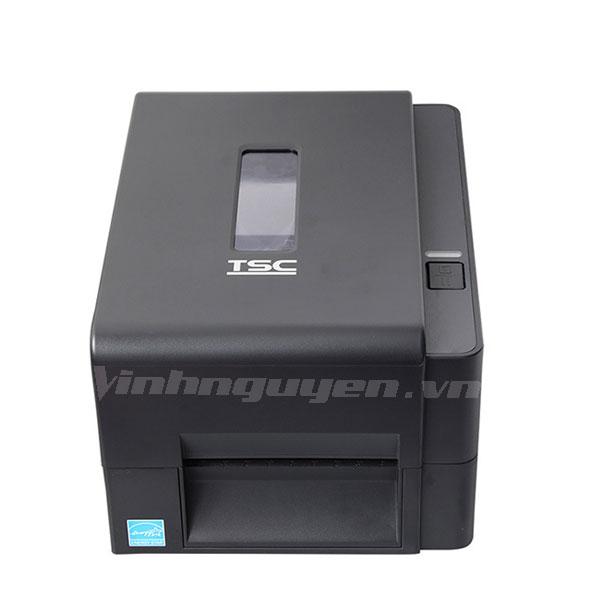 máy in tem nhãn mã vạch TSC TE300