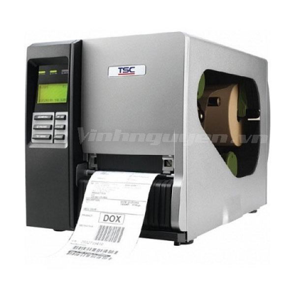 Máy in mã vạch TSC TTP644 MU