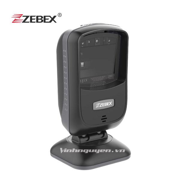 Máy quét mã vạch Zebex Z 8062 2D và 1D