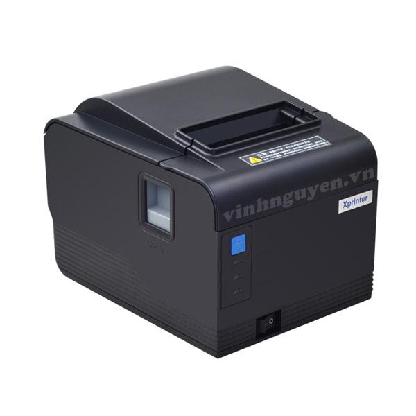 Máy in hóa đơn Xprinter A160M Mark ii [USB + LAN]
